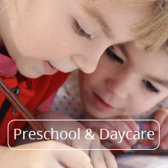 Brookline Kids Preschool and Daycare Services